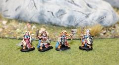 Shield Maiden Unit