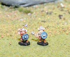 Rune Guard Unit