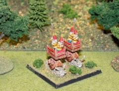 Gnome Snail Battle Wagons