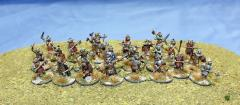 Pig-Faced Orc Warband