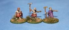 Sons of Ptah Warriors