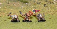Ratmen Command
