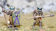 Sons of the Scarab Spears