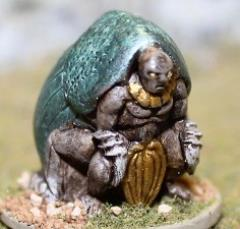 Sons of the Scarab Mutants