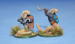 Sons of the Snake Warriors