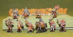 Viking Personalities