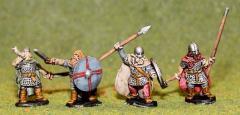 Viking Infantry Command