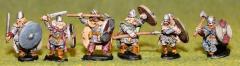 Viking Huscarls