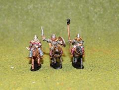 Viking Cavalry Command