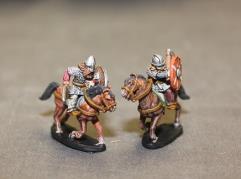 Viking Cavalry