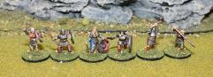 Viking Shield Maidens