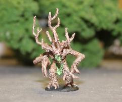 Treeman & Wood Trolls Unit