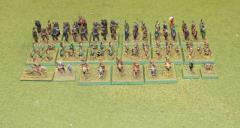 Starter Army (B)
