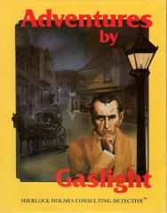 Vol. 4 - Adventures by Gaslight