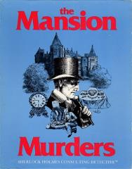 Vol. 2 - The Mansion Murders (1987 Edition)
