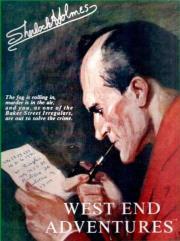 Vol. 5 - West End Adventures