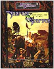 Serpent Amphora Cycle #2 - The Serpent & The Scepter