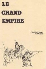 Le Grand Empire