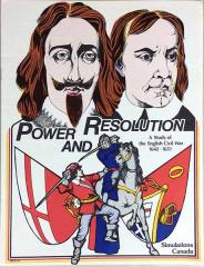 Power and Resolution