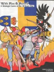 With Fire & Sword - The Thirty Years War