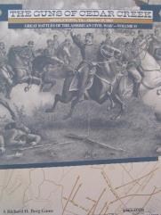 Guns of Cedar Creek, The