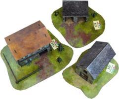 Normandy Expansion - Pontigou Farm