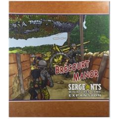 Brecourt Manor Expansion