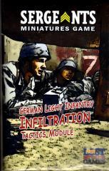 Light Infantry - Infiltration