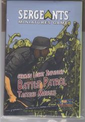 Light Infantry - Battle Patrol