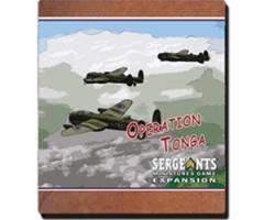 Red Devils - Operation Tonga