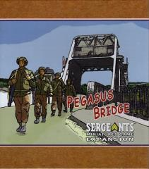 Pegasus Bridge Expansion