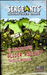 Army Paratroopers - Glider Assault