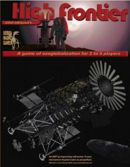 High Frontier (1st Edition)
