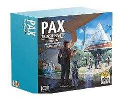 Pax - Transhumanity