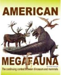 American Megafauna (2nd Edition)
