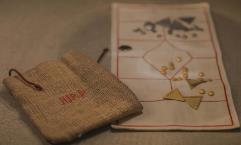 Hirp - The Viking Game of Royal Combat