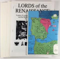 Lords of the Renaissance