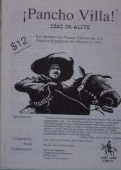 Pancho Villa!