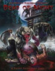 Dead of Night - The Little Book of Horrors (1st Edition)