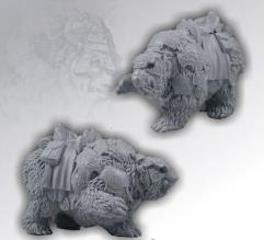War Bear #1