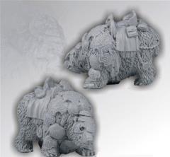 War Bear #3
