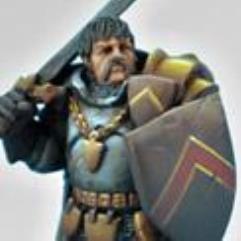 Knight - Jurand