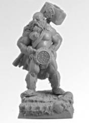 Barbarian #4