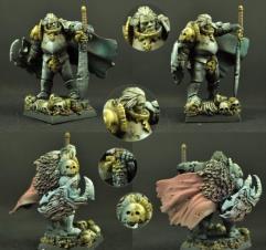 Barbarian Veteran #2