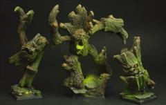 Treeman Set