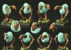 Easter Egg Mutant #2