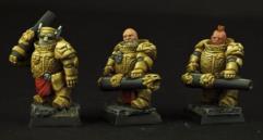Dwarven Cannoneers #1