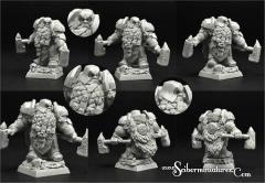 Dwarf Lord Storgar
