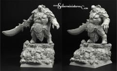 Barbarian Strapper
