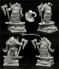 Rotten Lord (Resculpt)